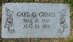 Carl Dawson Grimes