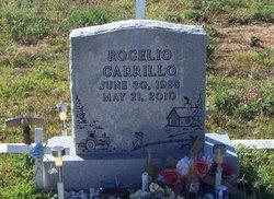 Rogelio Carrillo