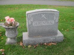 Elizabeth A. <I>DeLorme</I> Derenthal
