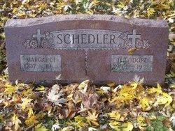 Margaret Schedler