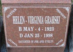 Helen Virginia Grabski