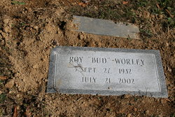 Roy Bud Worley