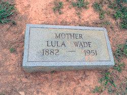 Lula Wade