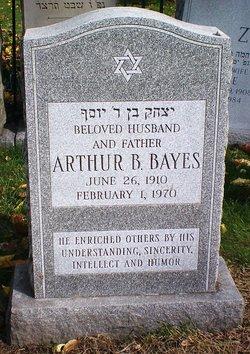 Arthur B. Bayes