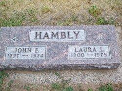 Laura L. Hambly