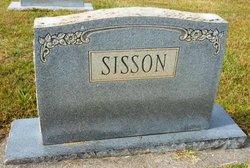 Earnest Van Sisson