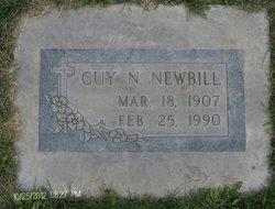 Guy N. Newbill