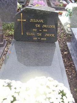Juliaan De Mulder