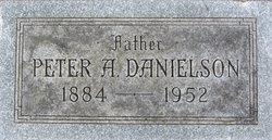 Peter A Danielson