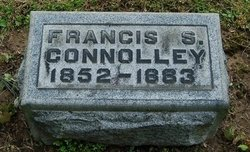 Francis S Connolley