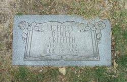 Jeffrey Dewey Griffith