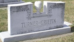 Patricia Louise <I>Turner</I> Griffin