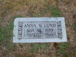 Anna M. Lund