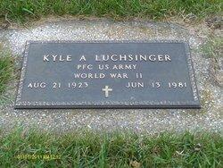 Kyle Albert Luchsinger
