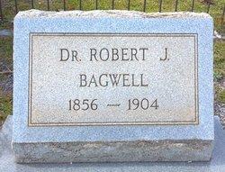Dr Robert Johnson Bagwell