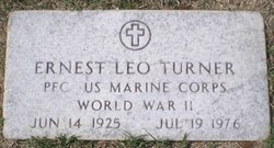Ernest Leo Turner
