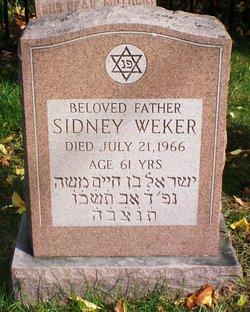 Sidney Weker