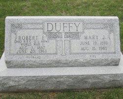 Mary J Duffy