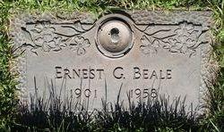 Ernest Beale