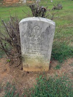 Jacob Pass