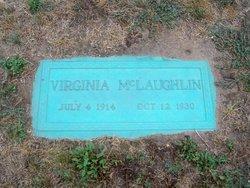 Virginia McLaughlin