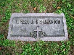 Teresa Krizmanich
