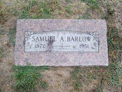 Samuel A. Barlow