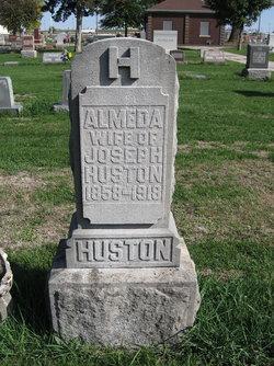 Almeda J. Huston