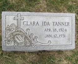 Clara Ida Tanner
