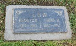 Charles Kessler Low