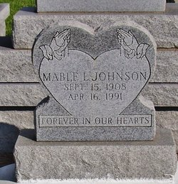 Mable L. Johnson