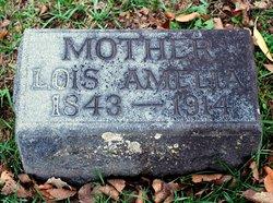 Lois Amelia Shields