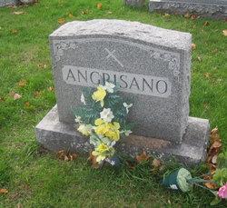Mary <I>Ross</I> Angrisano