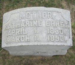 Katherine Ehret