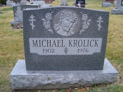 Michael Krolick