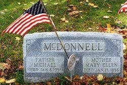 Mary Ellen <I>Henley</I> McDonnell