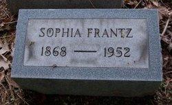 Sophia Frantz