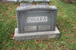 Annie E. O'Hara