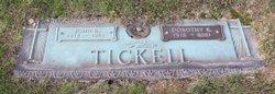John B Tickell