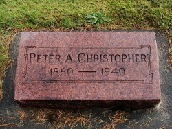 Peter A Christopher