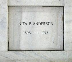 Nita P. Anderson