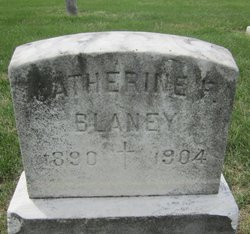 Catherine Blaney