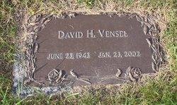 David H Vensel