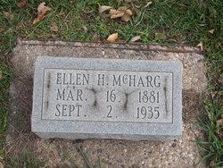 Ellen H McHarg