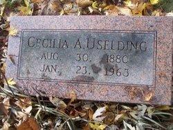 Cecilia A. Uselding