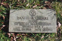 Daniel A Cherry