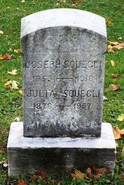 Joseph Squegli