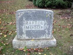Helen Reba <I>Bartol</I> Moody