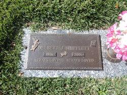 Delbert J Shifflett