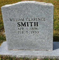 William Clarence Smith